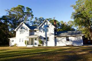 Single Family for sale in 8851 157th Place, Trenton, FL, 32693
