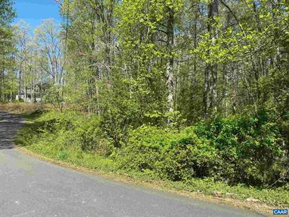 Lots And Land for sale in 0 MILTON DR, Keswick, VA, 22947
