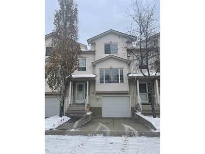 Single Family for sale in 9935 167 ST NW 23, Edmonton, Alberta, T5P4Y6
