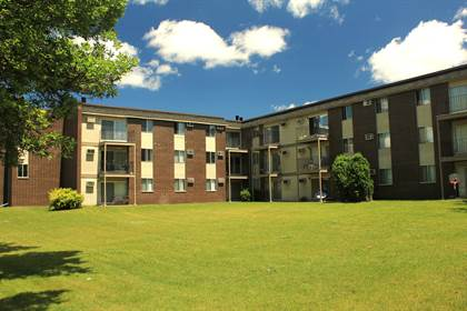 Apartment for rent in 2735 Rice Street, Roseville, MN, 55113