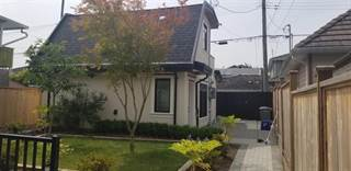 Single Family for rent in Laneway 5801 CULLODEN STREET, Vancouver, British Columbia, V5W3S1