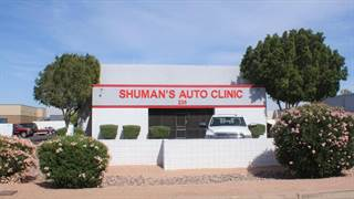 Comm/Ind for sale in 235 S SIESTA Lane, Tempe, AZ, 85281
