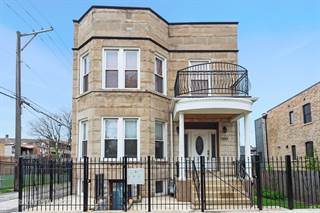 Condo for sale in 2416 N. Fairfield Avenue 2, Chicago, IL, 60647