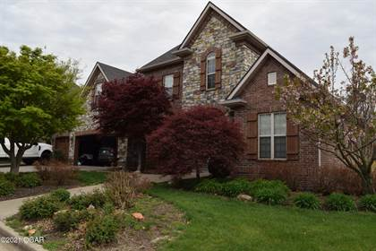 Residential Property for sale in 2820 E Ridgeview Drive, Joplin, MO, 64801