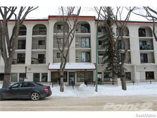 Condo for sale in #403 - 2125 OSLER STREET 403, Regina, Saskatchewan