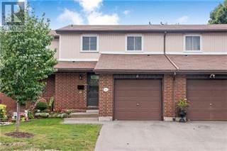 Condo for sale in 59 QUEENSLEA DR #6, Hamilton, Ontario