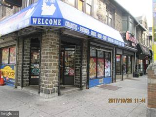 Comm/Ind for sale in 5529 MARKET STREET, Philadelphia, PA, 19139