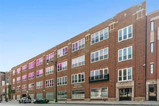 Condo for sale in 1725 W. North Avenue 209, Chicago, IL, 60622