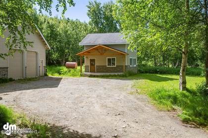 Residential Property for sale in 5315 New Circle, Palmer, AK, 99645