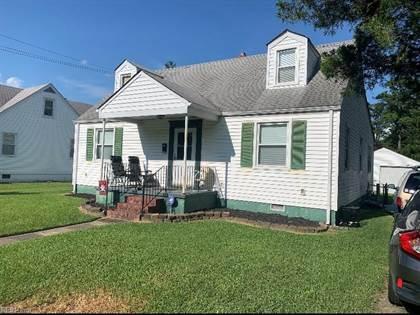 Residential Property for sale in 210 Pennington Boulevard, Portsmouth, VA, 23701