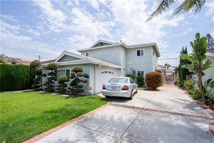 Residential Property for sale in 9024 Lindsey Avenue, Downey, CA, 90240