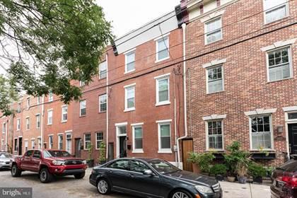 Residential Property for sale in 969 N 6TH STREET, Philadelphia, PA, 19123
