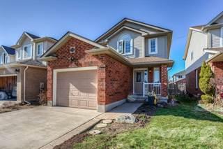 Residential Property for sale in 28 BERMUDA Lane, Cambridge, Ontario, N1P 1J2