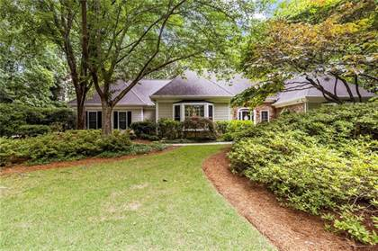 Residential Property for sale in 250 Cameron Ridge Drive, Sandy Springs, GA, 30328