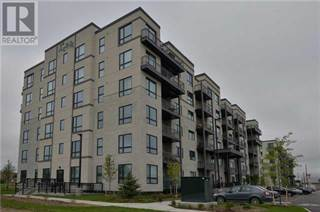 Condo for sale in 299 CUNDLES RD E 301, Barrie, Ontario