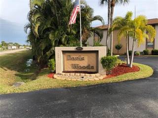 Condo for sale in 16881 Davis RD 123, Fort Myers, FL, 33908