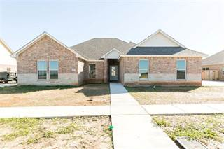 Single Family for sale in 6533 Cedar Elm Drive, Abilene, TX, 79606