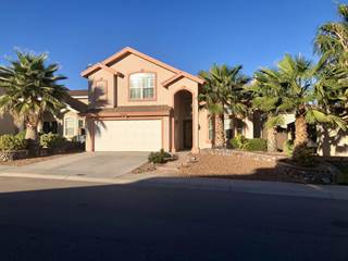 Residential Property for rent in 12553 western gull Drive, El Paso, TX, 79928