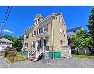 Multi-Family for sale in 242 S Main St, Attleboro, MA, 02703