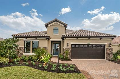 Singlefamily for sale in 1 Golf View Drive, Englewood, FL, 34223