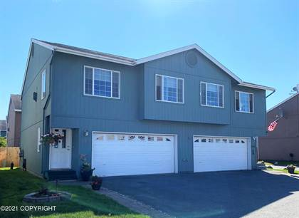 Residential Property for sale in 2958 Misty Springs Court 101, Anchorage, AK, 99507