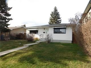 Single Family for sale in 56 LANGTON DR SW, Calgary, Alberta