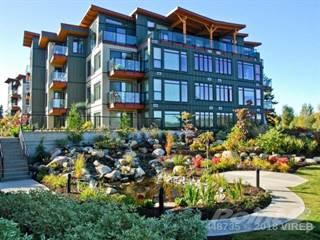 Condo for sale in 2300 Mansfield Drive 422, Courtenay, British Columbia