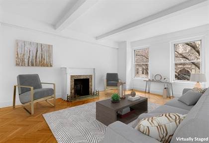 Residential Property for sale in 17 East 96th Street 2B, Manhattan, NY, 10029