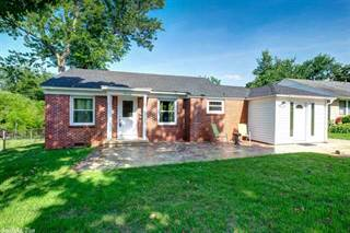 Single Family for sale in 4716 Lakeview Road, North Little Rock, AR, 72116