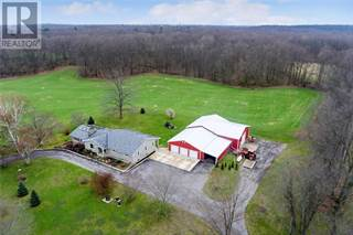 Farm And Agriculture for sale in 2157 Conservation Road, Milton, Ontario, L0P1B0