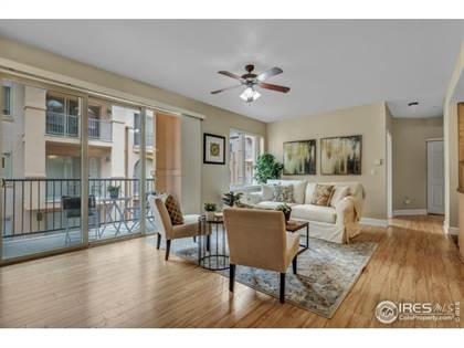 Residential Property for sale in 4500 Baseline Rd 3202, Boulder, CO, 80303