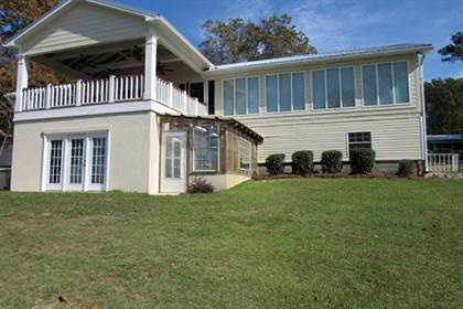 Residential for sale in 37 East Lake Drive, Georgetown, GA, 39854