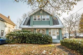 Single Family for sale in 126 East Mapledale Ave, Akron, OH, 44301