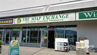 Comm/Ind for sale in The Soap Exchange Nanaimo FOR SALE, Nanaimo, British Columbia