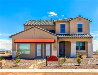 Residential Property for sale in 7726 Enchanted View Drive, El Paso, TX, 79835