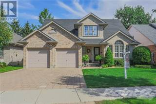Single Family for sale in 165 PINEBROOK PLACE, London, Ontario