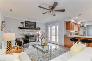 Single Family for sale in 960 Aspen Drive, Virginia Beach, VA, 23464