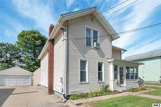 Multi-family Home for sale in 1016 GREENWOOD, Jackson, MI, 49203