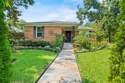 Residential Property for sale in 6904 Blessing Drive, Dallas, TX, 75214