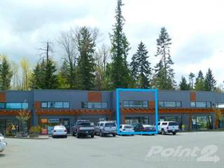 Comm/Ind for sale in 2459 Cousins Ave, Courtenay, British Columbia
