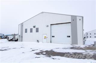 Comm/Ind for rent in 1200 Butte STREET, Pilot Butte, Saskatchewan, S0G 3Z0