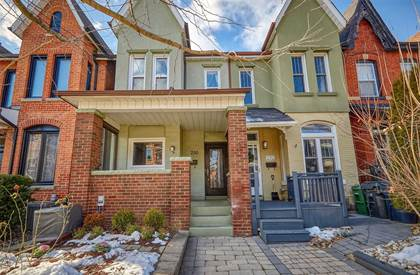 Residential Property for sale in 250 Roxton Rd, Toronto, Ontario, M6G3P9