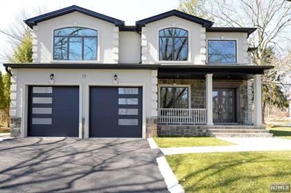 Residential Property for sale in 13 Brookside Avenue, Demarest, NJ, 07627
