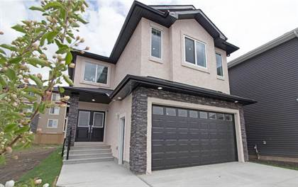 Single Family for sale in 17219 60 ST NW NW, Edmonton, Alberta, T5Y3W3