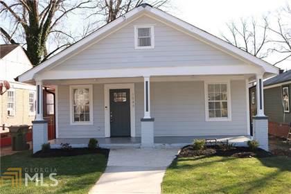 Residential Property for sale in 1040 Ashby Grove SW, Atlanta, GA, 30314