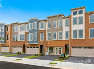 Single Family for sale in 24466 Hawthorn Thicket Terrace, Sterling, VA, 20166