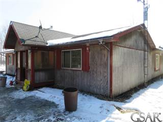 Single Family for sale in 2755 W Miller Rd., Morrice, MI, 48857