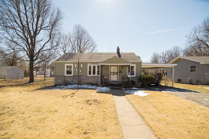 Residential for sale in 1010 East Blaine Street, Springfield, MO, 65803