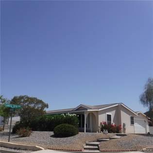 Residential for sale in 4364 S Heather Avenue, Bullhead City, AZ, 86442