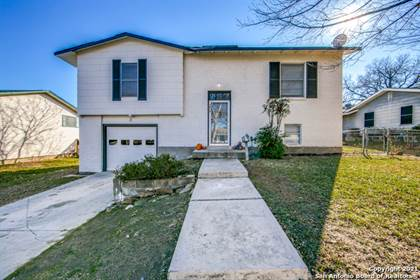 Propiedad residencial en venta en 3810 GAYLE AVE, San Antonio, TX, 78223
